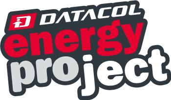 Logo Datacol Energy Project